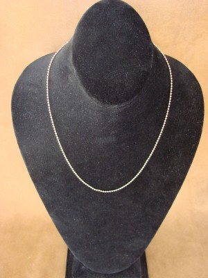 """Southwestern Jewelry Copper Chain Necklace 23"""" Long"""